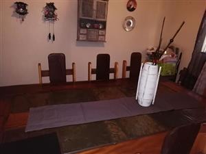 Dinningroom Set