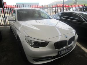 2017 BMW 5 Series 530d