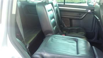 2006 VW Touran 2.0TDI Comfortline