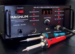 SMD Rework Solder Station Magnum 3005