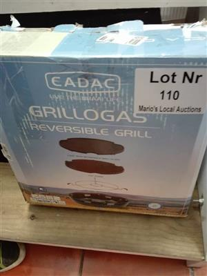 Cadac reversible grill for sale