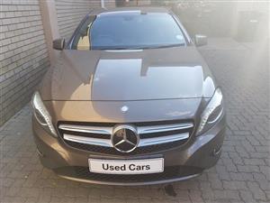 2014 Mercedes Benz A Class A200CDI auto
