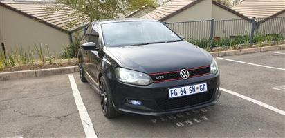 2011 VW Polo Cross  1.4TDI