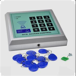 Security installation systems