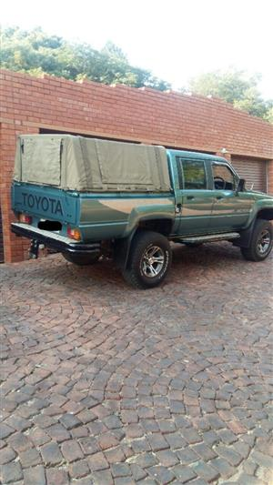toyota hilux extra cab For Sale in Cars in South Africa
