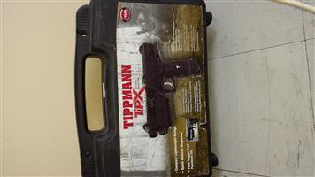 Tippman Tipx Gas gun