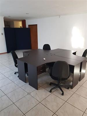 Office Space in Centurion
