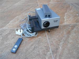 Rollei 35mm slide projector