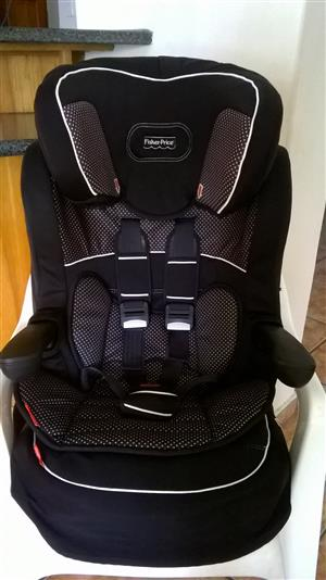 Fisher price Booster car seat