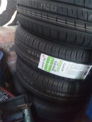 1856515 kumho tyre's