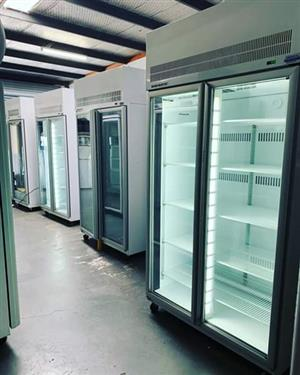 Commercial Fridges,Freezers and coolers for sale