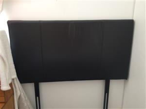 Single or 3/4 headboard
