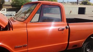 1973 Custom and Rebuilds Rebuilt Cars