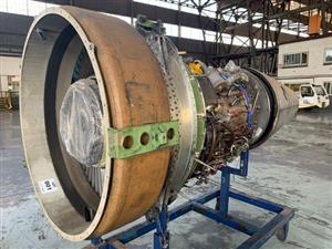 SA Express Online Auction Of Aviation Engines, Components And Parts