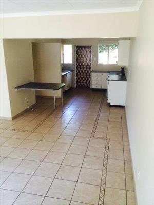 138 B KOOS DE LA REY STR - 3 BEDROOM HOUSE IN PRETORIA NORTH (RAPID RENTALS)