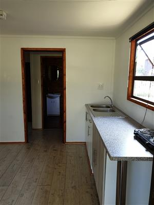 PRIVATE ONE BEDROOM ACCOMMODATION