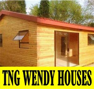 TNG Wendy houses for sale