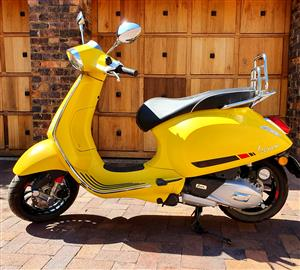 vespa in Bikes in South Africa | Junk Mail