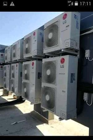 Re gas fridges
