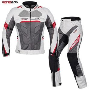 Reflective Body Armor Offroad