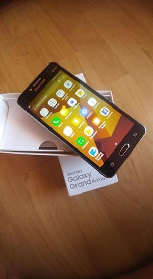 Samsung Galaxy Grand Prime + (Plus)!