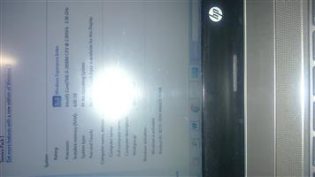 HP Probook I5 Laptop For Sale