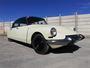 Price reduced  - Very rare 1965 Citroen ID19