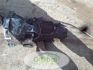 1996 audi a4 b5 manual gearbox