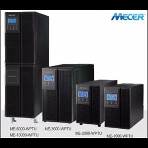 Mecer Winner Pro 3000VA On-Line Tower UPS - ME-3000-WPTU
