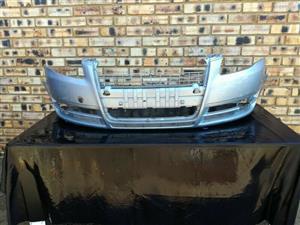 Audi A4 B7 normal Front Bumper