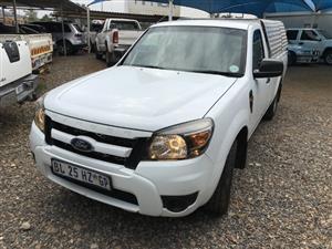 2011 Ford Ranger 2.5D