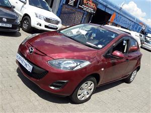 2011 Mazda Mazda2 1.5 Dynamic