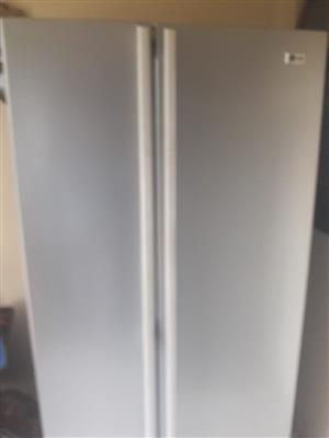 LG side by side Fridge /Freezer