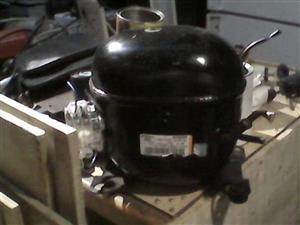 Large black pot for sale