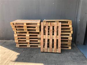 Pallets Available For Sale