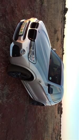 2011 BMW X3 xDrive30d M Sport auto