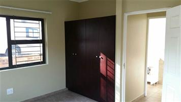 BRUMA 2bedroomed flats to rent for R7500