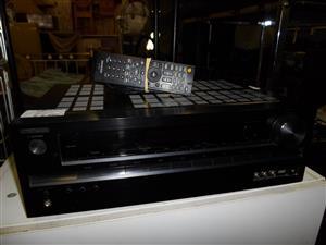 5.1 Channel Onkyo Amplifier