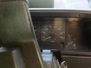 1988 Toyota Hilux double cab HILUX 2.4 GD 6 RB S P/U D/C