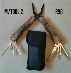 Camo multi tool set for sale