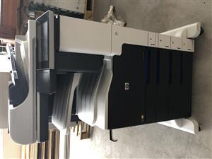 Enterprise Laser Printer, Copier, Scanner  HP Laserjet 700 colour MFP M775, used for sale  Johannesburg - Sandton