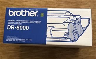 Brother DR-8000 Drum Unit for Laser Printer