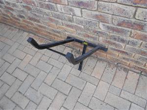 Bike Caddy wall mount bracket