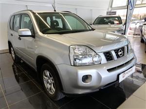 2010 Nissan X-Trail 2.0 XE