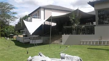 2019 Special 5mx10m Stretch Tent