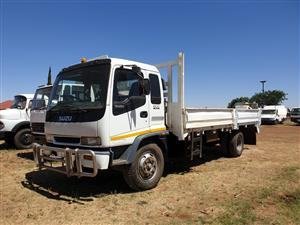 Used 2001 Isuzu FTR 800 Non Turbo for sale
