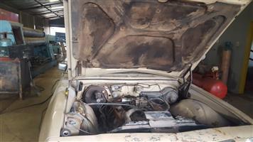 1972 Classic Cars Chevrolet
