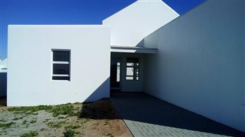 3 Bedroom Plot and Plan House for Sale in Dolfyn Strand, Dwarskersbos