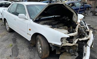 Toyota Camry 2.2 1998 Stripping for spares