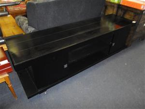 Wooden Plasma Stand - 1.8m